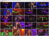 Miley Cyrus & Sheryl Crow - If It Makes You Happy - 09.17.09 (VH1 Divas Live) - HD 1080i