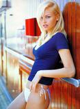 Adriana Karembeu (Sklenarikova) (Adriana Karembeu (Sklenarikova)) - The legs on this woman!!! Foto 33 (Jessica Alba (Адриана Скленарикова) - Ног на эту женщину! Фото 33)