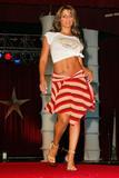 Vida Guerra ... Oxygen Lounge Lingerie Fashion Show Foto 314 (Вида Гуэра ...  Фото 314)