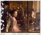 Zhang Ziyi - New Memoirs of a Geisha (HQ x 5)