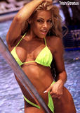 Where is Trish Stratus these days? Foto 157 (Где Триш Стратус в эти дни? Фото 157)