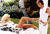 Paris Hilton Vanity Fair Dec/2005 Foto 319 (����� ������  ���� 319)
