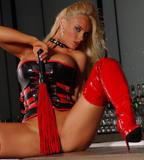 Nicole Austin... increible!!!
