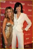 Jennifer Aniston - Crystal And Lucy Awards