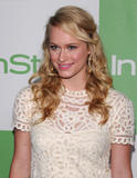 Левен Рамбин, фото 1. Leven Rambin at the 9th Annual InStyle Summer Soiree 08-12-2010, photo 1