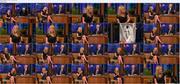 Dakota Fanning - Leno [3-12-10] Raw HD 1080i & Smaller