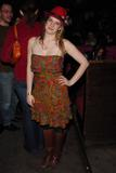 "Anna Chlumsky @ Glamour ""Reel Moments"" Premiere Afterparty"