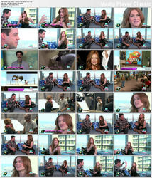 Isla Fisher ~ MTV's The Seven 3/3/11 (HDTV)