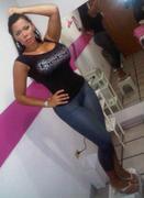 Carolina Lunas / Carolina Lugo