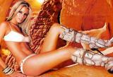 Paige Butcher Deep 3-2009 (Mexico) Foto 4 (����� ������ Deep 3-2009 (�������) ���� 4)