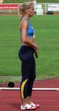 Sina Schelke Can't say that I know too much about this lady other than she is a German sprinter that runs the 200M and 400M and has one heck of a set of abs. Foto 28 (Сина Schelke Нельзя сказать, что я слишком много знаю об этой даме другим, чем она является немецкий Sprinter, который запускает 200M и 400 метров и имеет одну щеколду набор ABS. Фото 28)