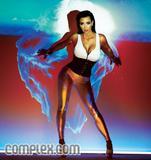 Kim Kardashian Complex Magazine April, '09 Foto 757 (Ким Кардашиан Комплекс журнал апреля '09 Фото 757)