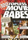 Various Celebs - 100 Topless Movie Babes - Nuts Magazine - Hot Celebs Home