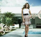 Gregory Campaign (2009) Spring / Summer