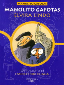 th 69586 spa 1 n 122 694lo - Audiolibros Coleccion Manolito Gafotas (Elvira Lindo)