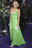 Carley Stenson - British Soap Awards 2008 - Green Dress - London - 3rd May 2008 - (x6HQ)