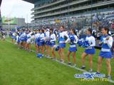emelec cheerleaders