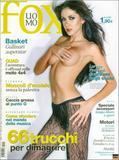 Larysa Poznyak Fox 5-2008 (Italy) Foto 1 (������ ������ Fox 5-2008 (������) ���� 1)